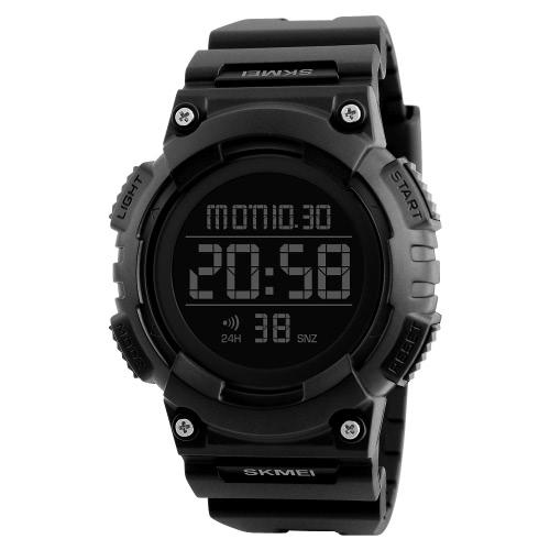 SKMEI Sport Digital Relógios de pulso Relógios de homem