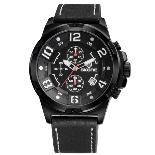 SKONE Fashion Casual Watch
