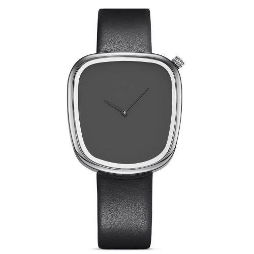 SINOBI Casual prosty zegarek 3ATM Wodoodporny zegarek kwarcowy Zegarki damskie damskie