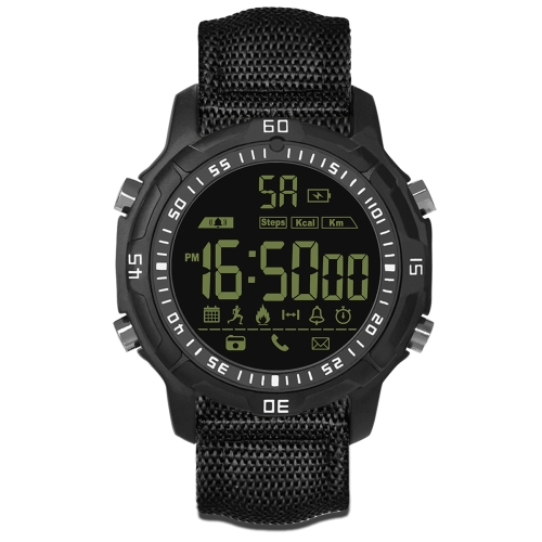 Zegarek sportowy Zeblaze VIBE 2 BT4.0 Smart Sports Watch