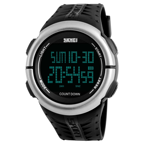 SKMEI Sport Digital Watch