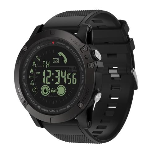 Zeblaze BT4.0 Sports Smart Watch 5ATM Water-Proof Smart Wrist Band