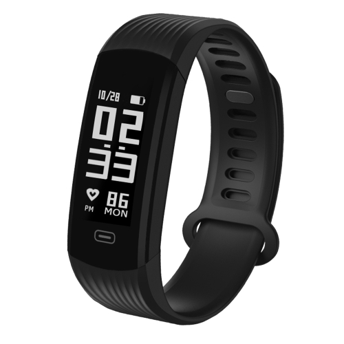 $15.36 OFF Zeblaze Smart Wristband Fitness Tracker,free shipping $15.95(Code:SW2740)