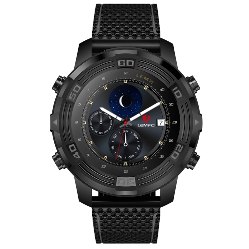 Montre intelligente LEMFO LEM6 3G
