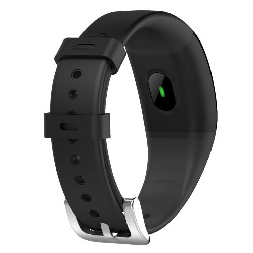 LEMFO LT02 Color LCD Smart Bracelet