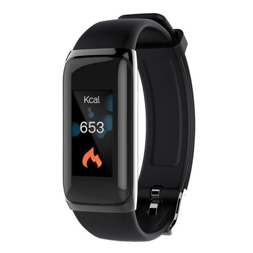 Smart Armband IP67 Wasserdicht Fitness Tracker Monitor Schrittzähler Sport Armband Uhr für Android und IOS