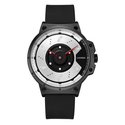 Кадис C9059 Спортивные водонепроницаемые мужские часы