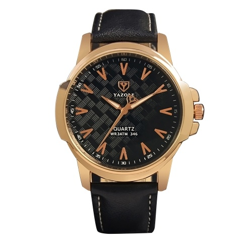 YAZOLE 346 Wrist Watch Top Brand