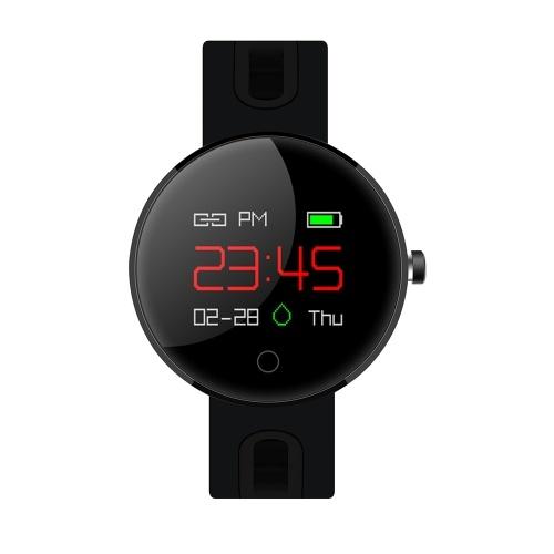 MC02 Smart Watch