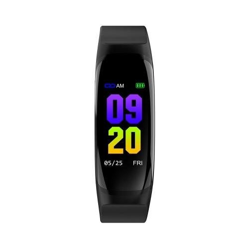 MK04 Montre Smart Watch Veille Moniteur de Fréquence Cardiaque Smart Wristband Tension Artérielle Blood Oxygen Smart Bracelet Fitness Tracker
