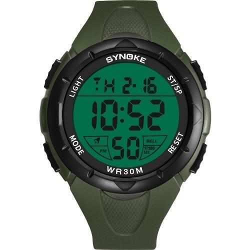 SYNOKE 9005 Sport Watch