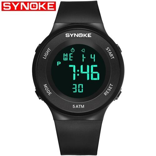 Reloj deportivo SYNOKE 9199
