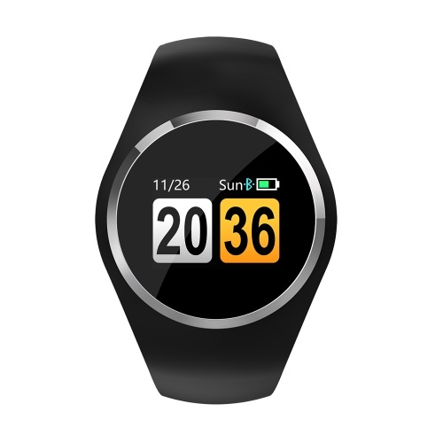 Q1 Smart Watch Sleep Monitoring Heart Rate Monitor