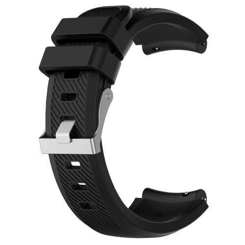Replacement Watch Band 22mm Sport Wristband Fashion Simple Style Silicon Wrist Strap