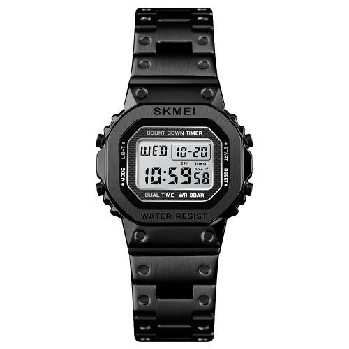 899c76eca SKMEI 1433 Women Analog Digital Electronic Watch black Online ...