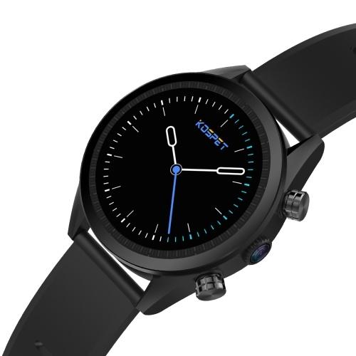 Умные часы Kospet Hope 4G с 3 ГБ + 32 ГБ
