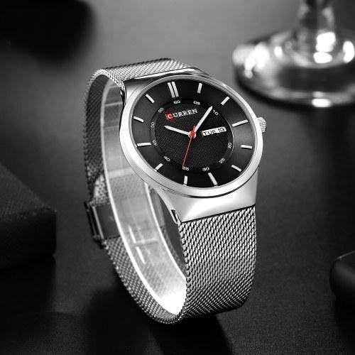 CURREN 8311 Men Watch Quartz Brand Watch Wristwatch