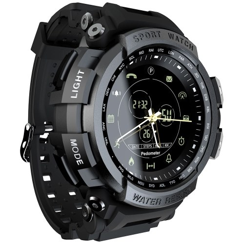 LOKMAT MK28 montre intelligente