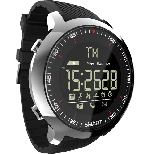 montre intelligente lokmat MK18 intellig