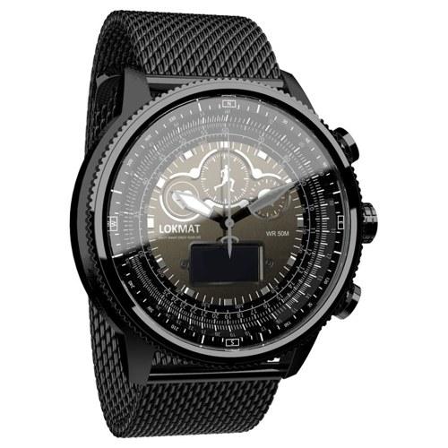 Lokmat MOKA Smart Watch