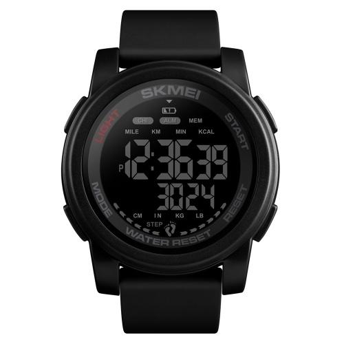 SKMEI 1469 Analog Digital Watch
