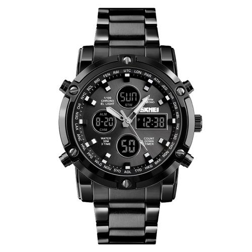 Relógio de homem de quartzo SKEMI 1389