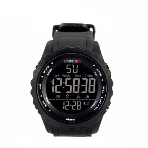 Reloj electrónico digital CITIPLUS 315
