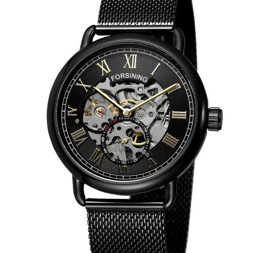 FORSINING 276 Business Men Mechanical Watch