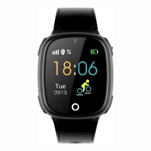 HW11 Детский семейный шагомер Smart Watch