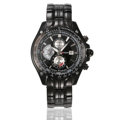 CURREN 8083 reloj de cuarzo