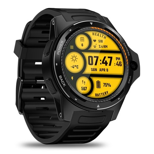 Zeblaze THOR 5 4G LTE Smart Watch