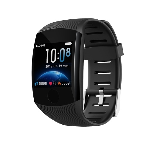 Q11 Smart Bracelet da 1,3 pollici con schermo colorato TFT Smart Watch