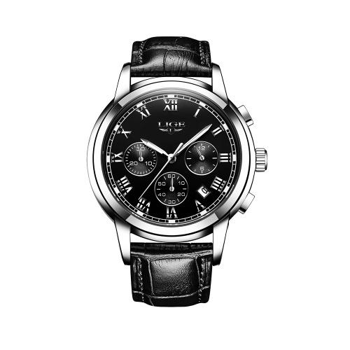 Reloj hombre LIGE 9810