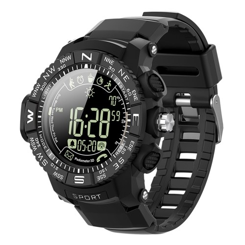 ioutdoor Pioneer Smart Watch Pioneer