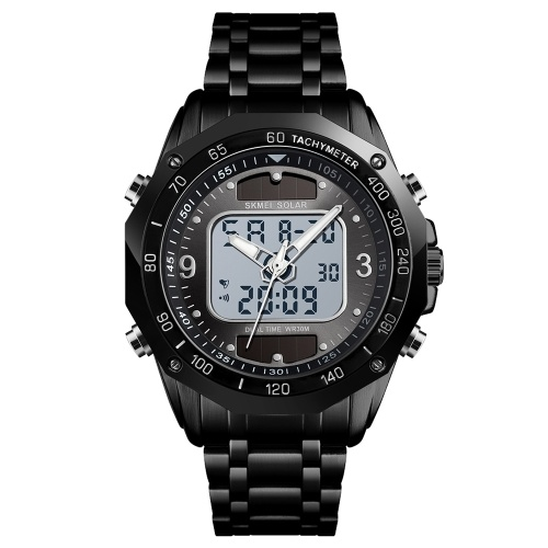 Montre SKMEI 1493 Quartz Digital Electronic Men