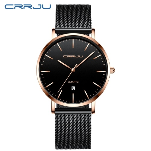 CRRJU 2270 Man Watch Man Sport Watches