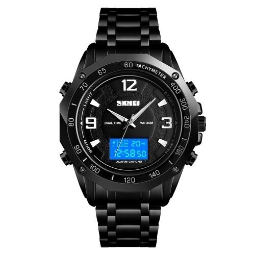 SKMEI 1504 Reloj digital y analógico