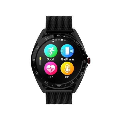 SENBONO K7 relógio inteligente