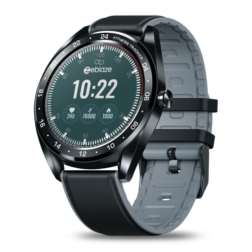 Zeblaze NEO Smart Watch 1,3-Zoll-IPS-Display-Armbanduhr