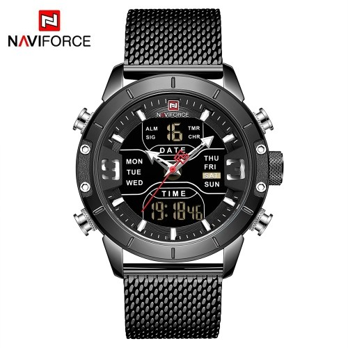 NAVIFORCE 9153 Man Quartz Watch