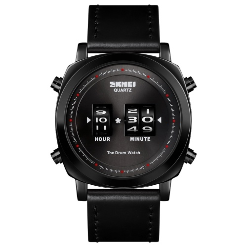 Montre SKMEI 1519 Man Quartz
