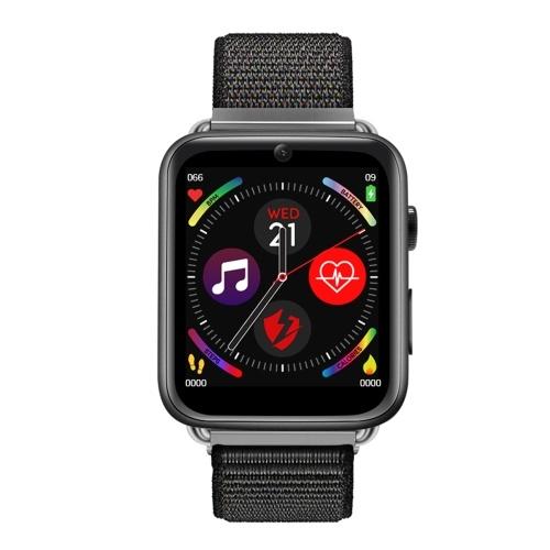 Умные часы LEMFO LEM10 4G LTE
