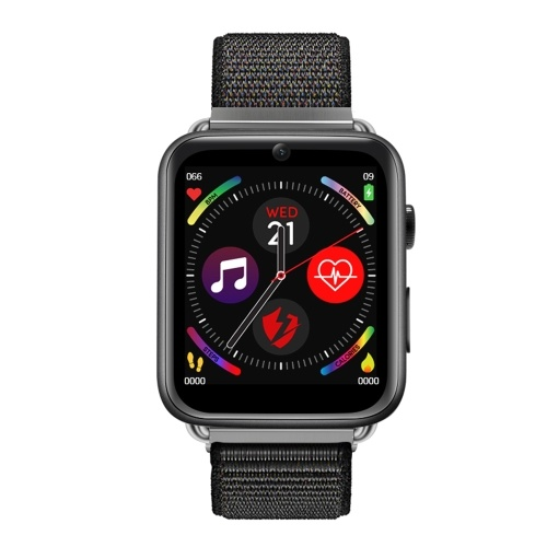Montre intelligente LEMFO LEM10 4G LTE