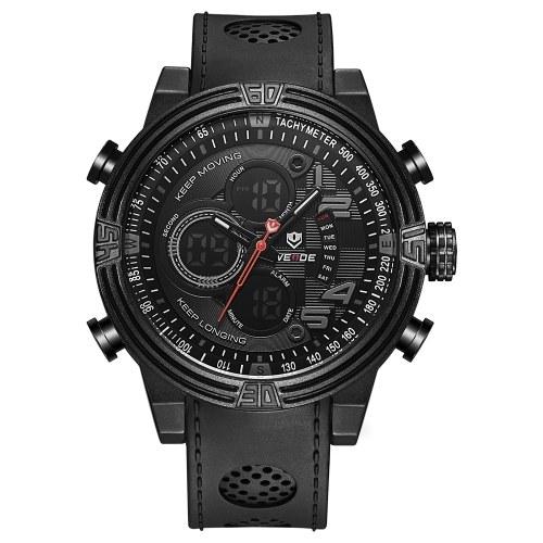 WEIDE WH5209 Quartz Digital Electronic Watch