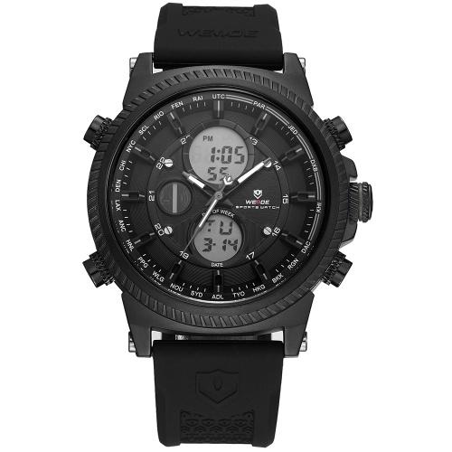 WEIDE WH6403 Quartz Digital Electronic Watch