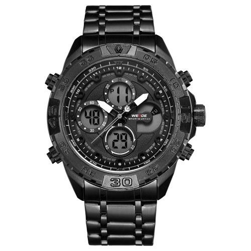 WEIDE WH6909 Quartz Digital Electronic Watch