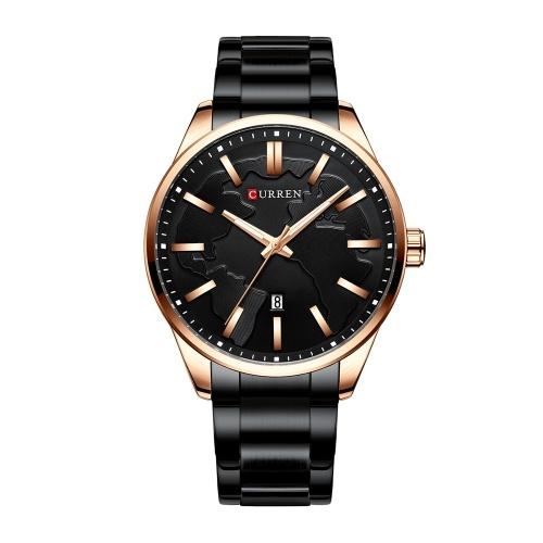 Curren 8366 Watch