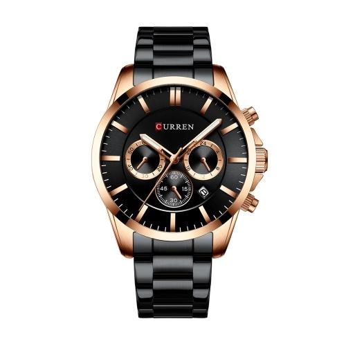 Curren 8358 Watch