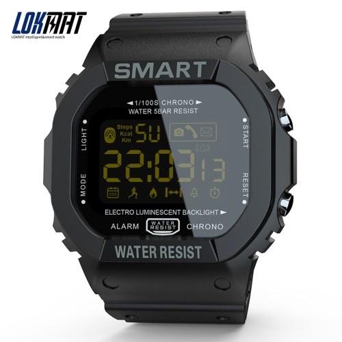 LOKMAT MK22 Smart Bracelet