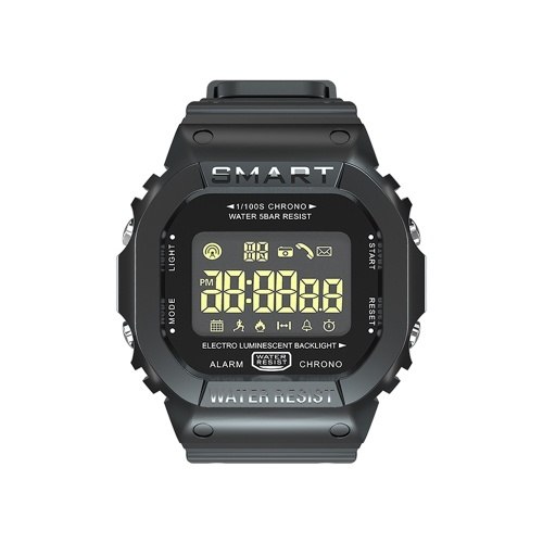 LOKMAT MK22 Smart Armband